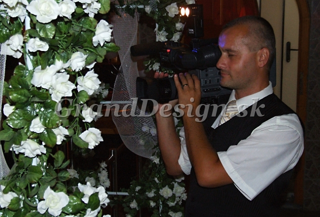 2d19c4680d Svadbazlasky.sk Fotogaleria Grand Design Videosluzby - kameramani ...